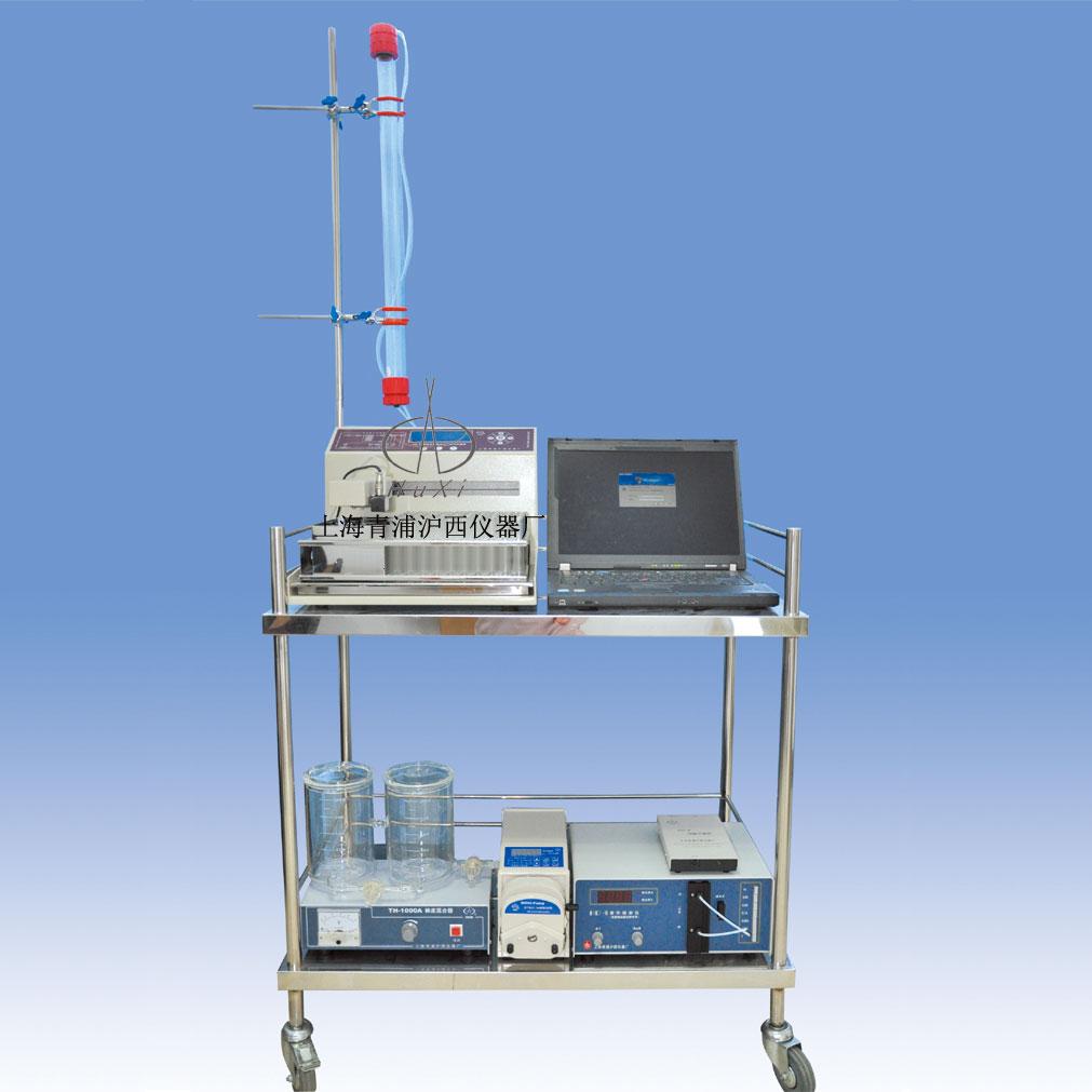 上海青浦沪西自动液相色谱分离层析仪MF99-3