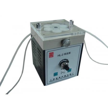 上海青浦沪西恒流泵HL-2
