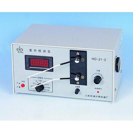 上海青浦沪西紫外检测仪HD-21-2