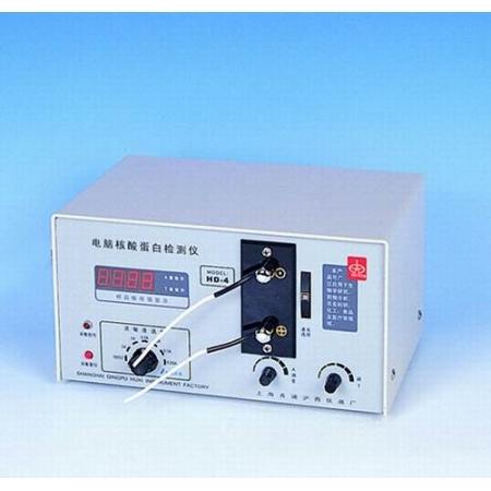 上海青浦沪西电脑核酸蛋白检测仪HD-4
