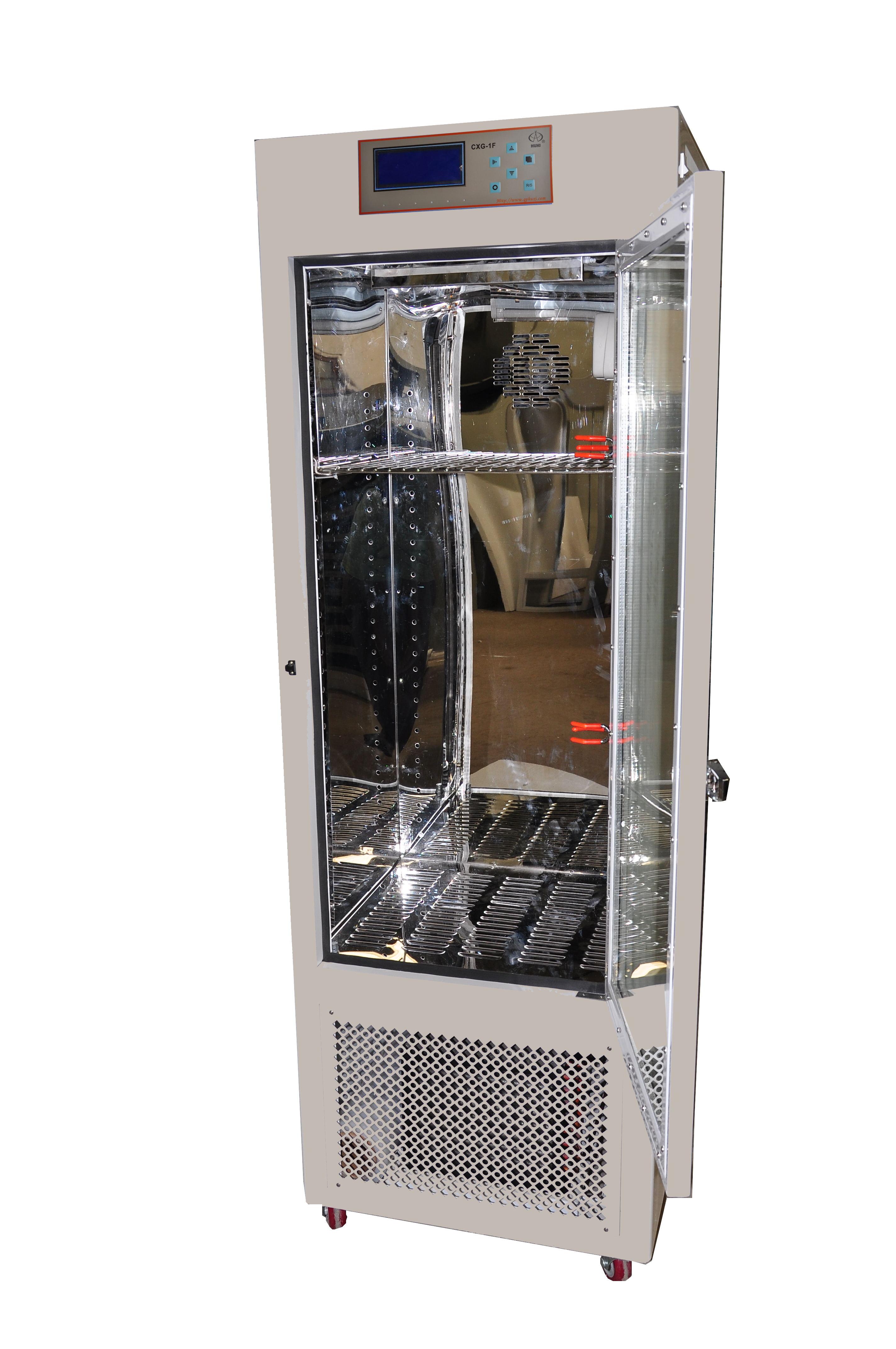 上海青浦沪西电脑恒温层析柜CXG-1F