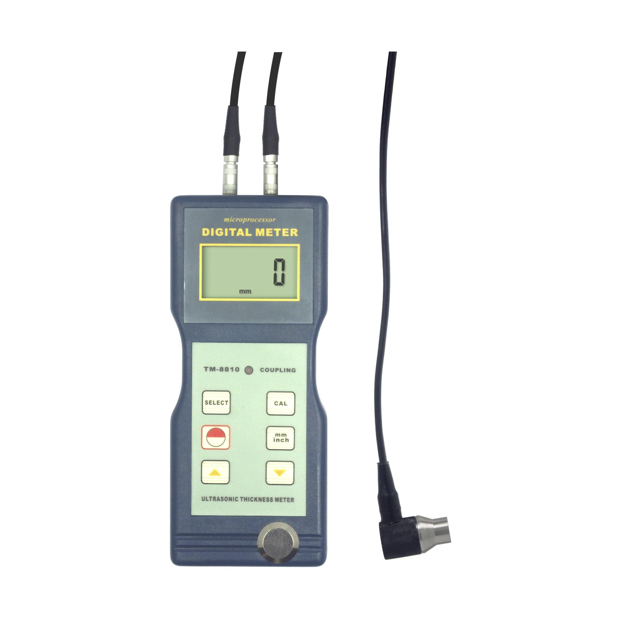 广州兰泰超声波测厚仪(经济型)TM8810