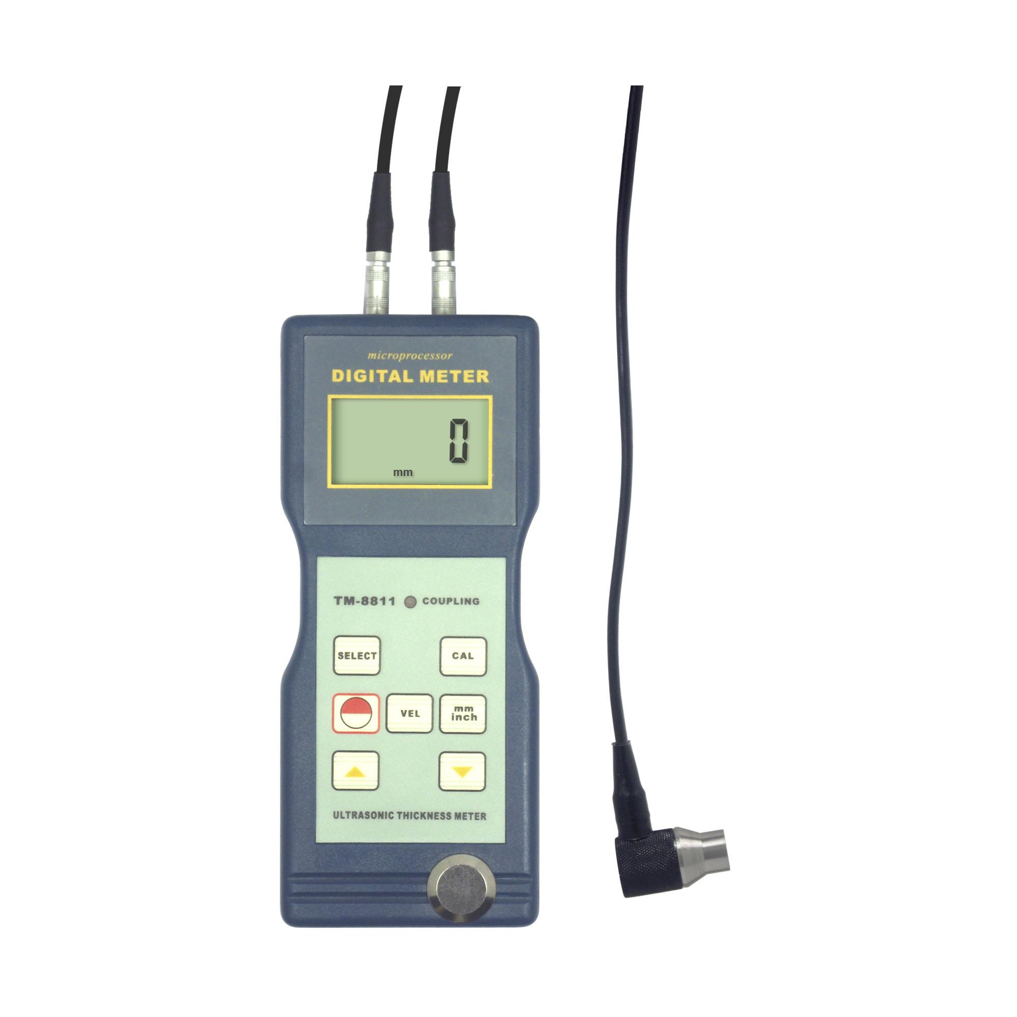 广州兰泰超声波测厚仪(基本型)TM8811