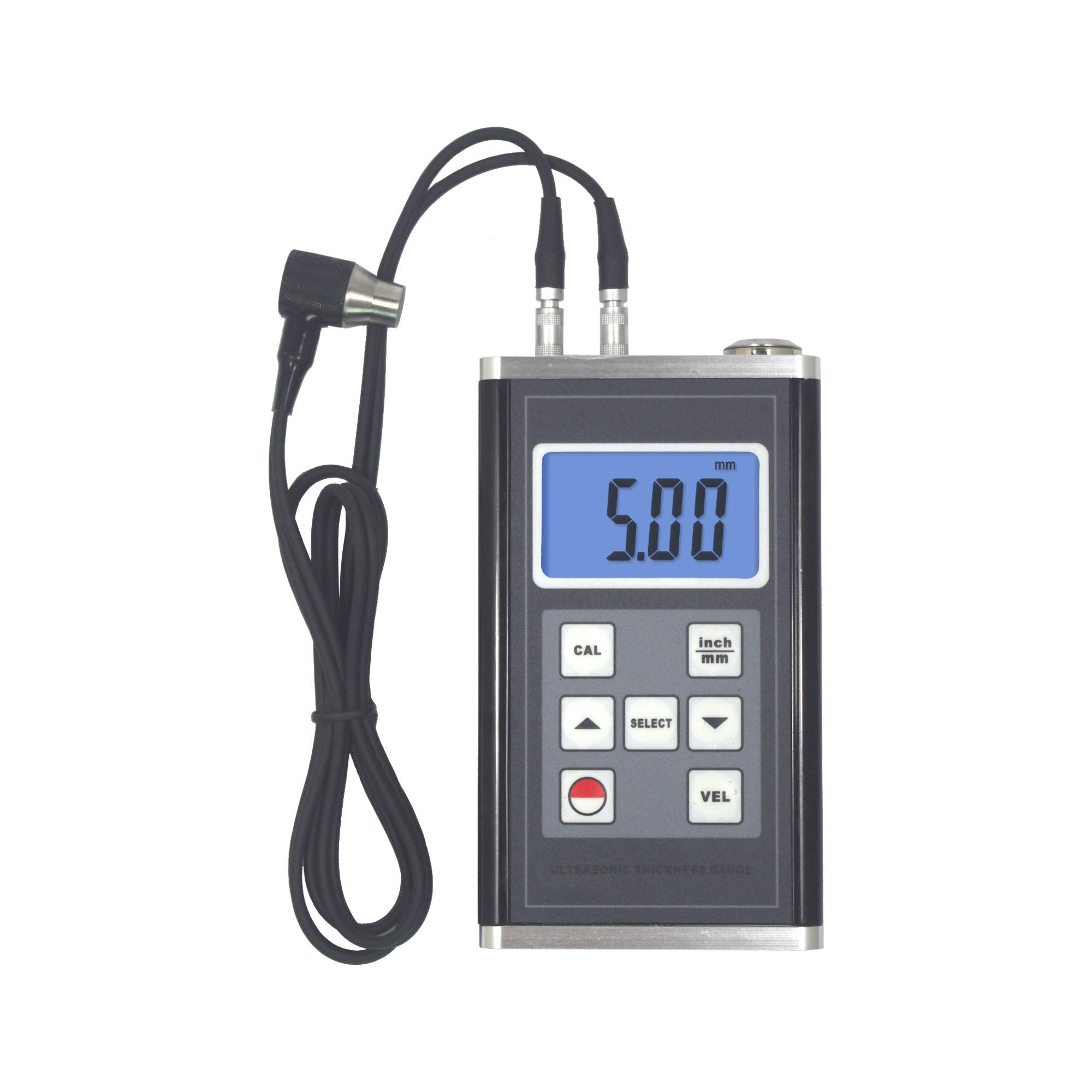 广州兰泰超声波测厚仪(增强型)TM8818