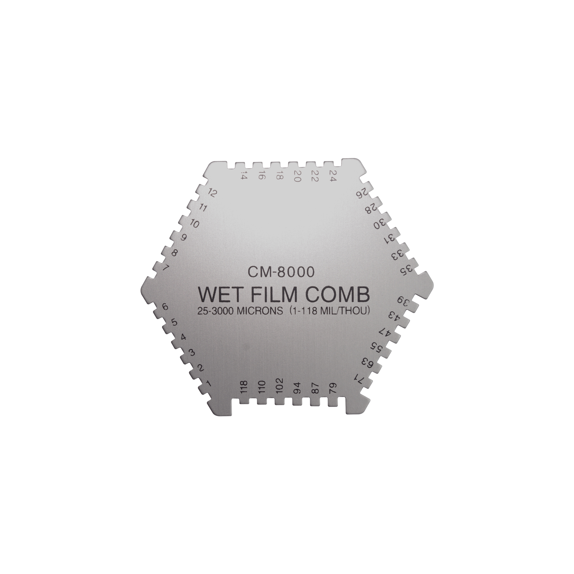广州兰泰湿膜测厚仪CM8000