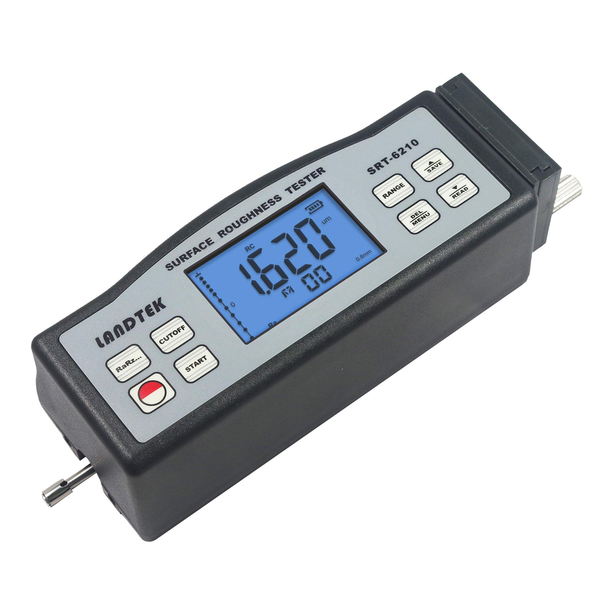 广州兰泰表面粗糙度仪(实用型)SRT-6210