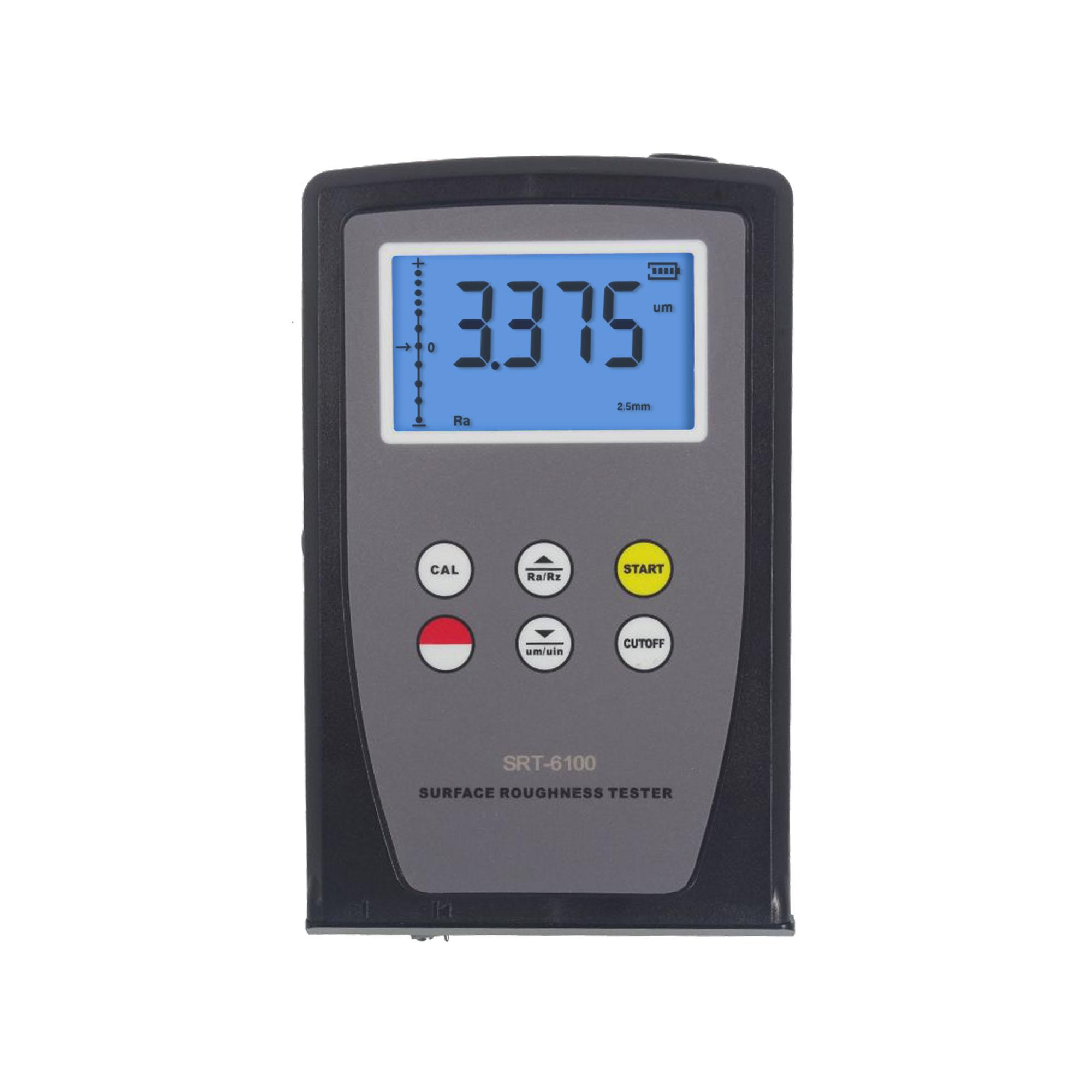 广州兰泰表面粗糙度仪(经济型)SRT6100