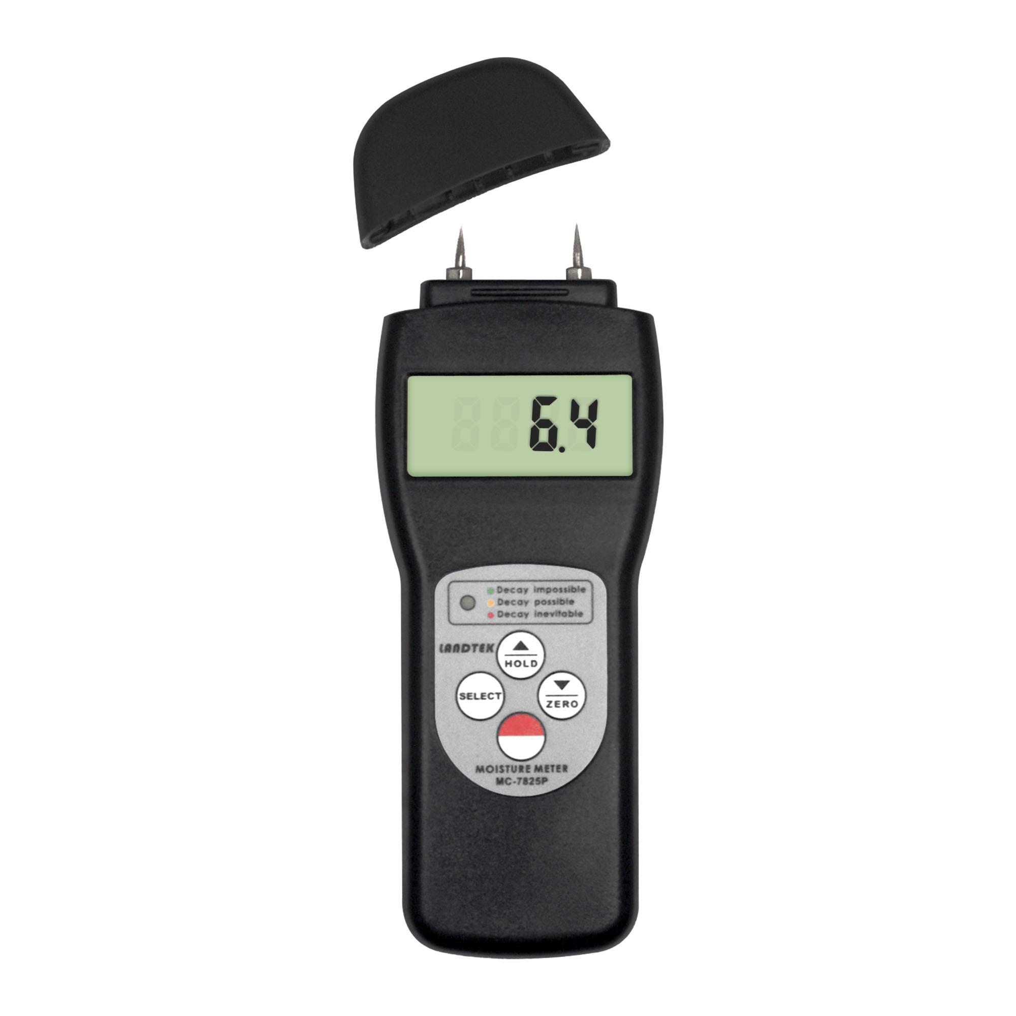 广州兰泰水分仪(针式)MC7825P