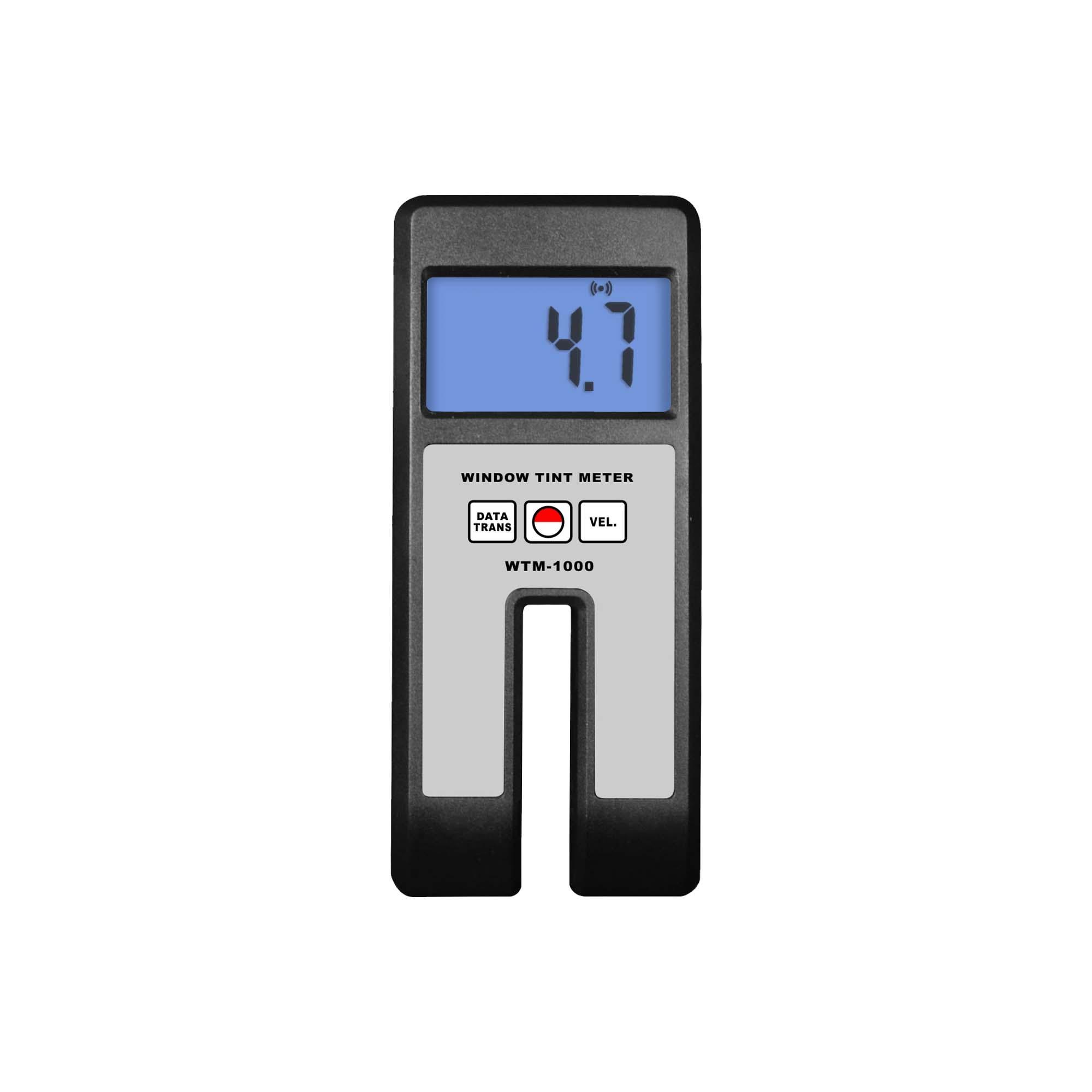 广州兰泰透光率仪WTM-1000