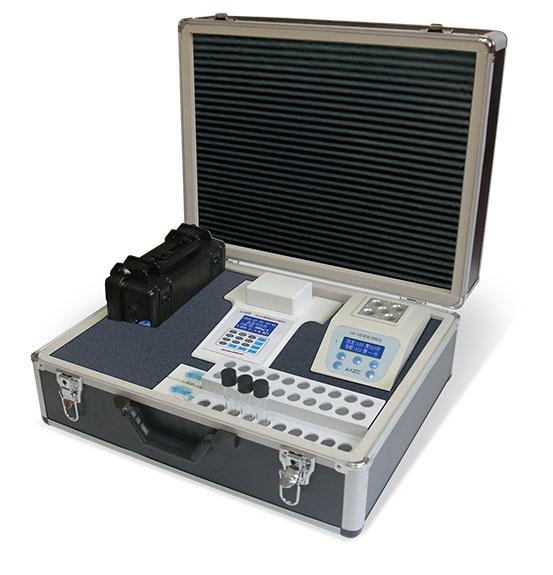 江苏盛奥华总磷测定仪6B-50P