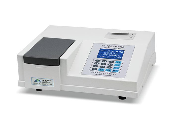 江苏盛奥华总磷测定仪6B-70