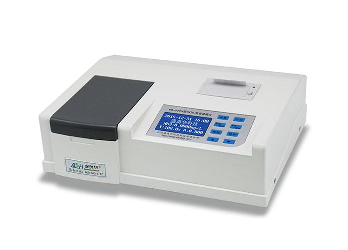 江苏盛奥华COD/氨氮速测仪6B-220N