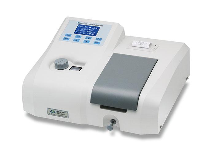 江苏盛奥华水质多参数测定仪6B-1800