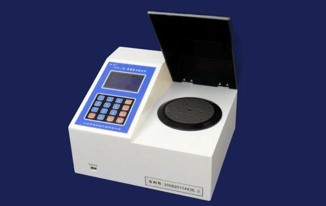 上海黄海药检热原探头标定仪RTB-1