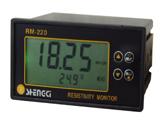 上海盛磁电阻率仪RM-220