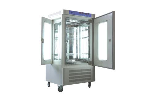 上海新苗光照培养箱无氟环保型GZX-250BSH-Ⅲ