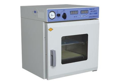 上海新苗真空干燥箱DZF-6050