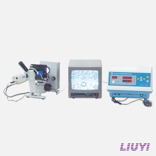 北京六一显微(细胞)电泳系统WD-9408C