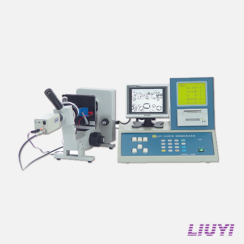 北京六一显微(细胞)电泳系统WD-9408D