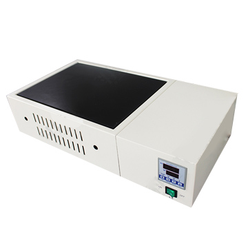 上海惜今350℃石墨电热板NMK-350B