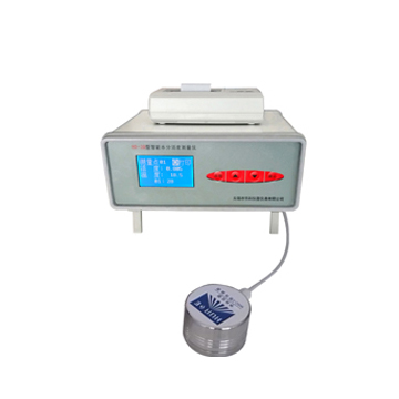 无锡华ub8优游登录娱乐官网智能水分活度测量仪HD-3B