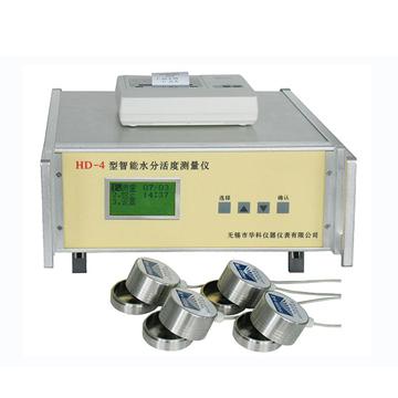 上海惜今水分活度测量仪HD-4