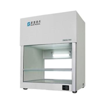 苏州苏洁医疗桌上型超净工作台VD-650/HD650
