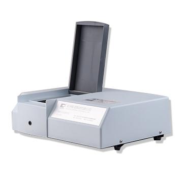 杭州彩谱透射分光测色仪CS-810