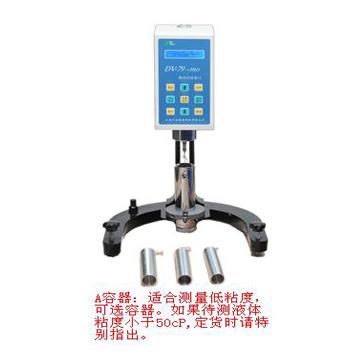 上海尼润数字式粘度计DV-79+PRO
