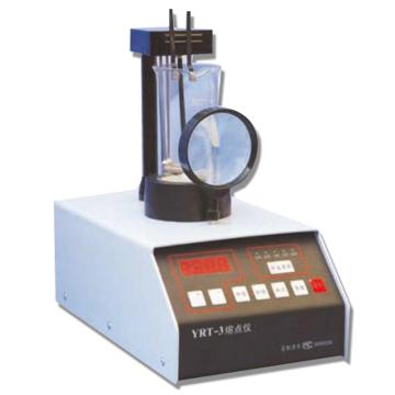 天津鑫洲藥物熔點儀YRT-36500