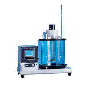 上海昌吉石油產品運動粘度測定器SYD-265B