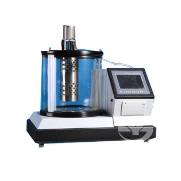 上海昌吉運動/逆流粘度、粘度指數測定器SYD-265B-1