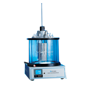 上海昌吉石油產品運動粘度測定器SYD-265C