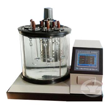 上海昌吉運動/逆流粘度、粘度指數測定器SYD-265C-3
