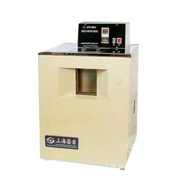 上海昌吉低温运动粘度试验器SYD-265G