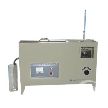 上海昌吉石油产品馏程试验器(一体式)SYD-255