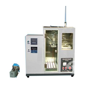上海昌吉减压馏程测定器(数显)SYD-016
