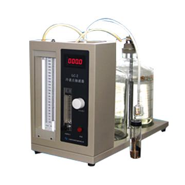 上海昌吉冷滤点抽滤器(2006标准)LC-2