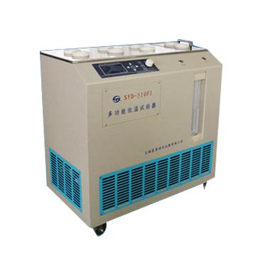 上海昌吉多功能低温试验器(触摸屏)SYD-510F1