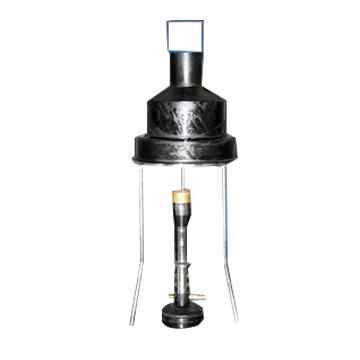上海昌吉石油产品残炭试验器(康氏法)SYD-268