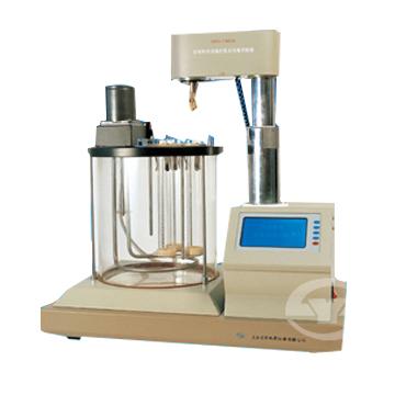 上海昌吉石油和合成液抗乳化性能试验器(自动)SYD-7305A