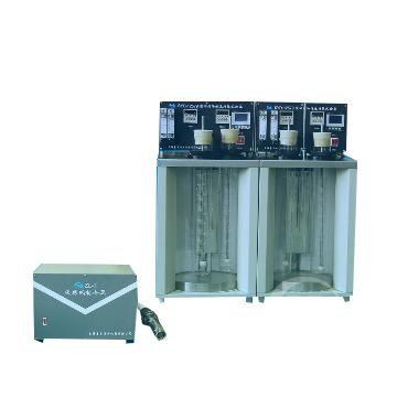 上海昌吉润滑油泡沫特性试验器SYD-12579