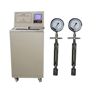 上海昌吉石油产品蒸气压试验器(雷德法)SYD-8017