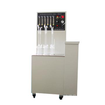 上海昌吉馏分燃料油氧化安定性测定器SYD-0175
