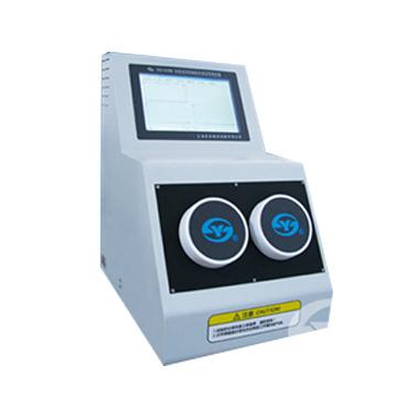 上海昌吉全自动润滑油氧化安定性测定器 (双弹体金属浴旋转)SYD-0193B