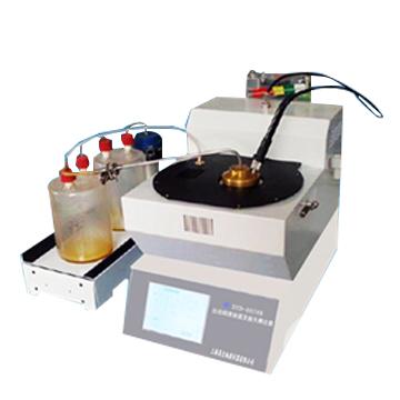 上海昌吉自动润滑油蒸发损失测定器(诺亚克B法)SYD-0059B