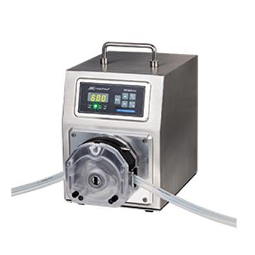 兰格不锈钢蠕动泵WT600-3J