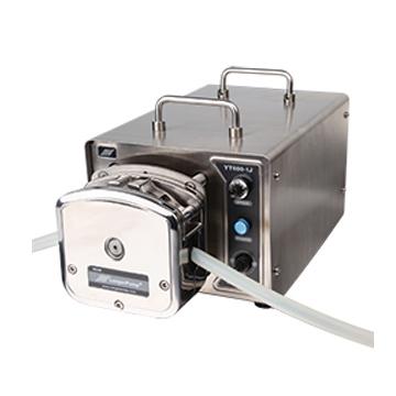 兰格工业型蠕动泵YT600-1J