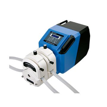 兰格工业灌装蠕动泵WT600-4F