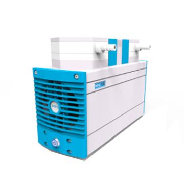 上海一恒耐腐蚀隔膜泵(耐腐蚀隔膜泵)B20-24-TK
